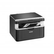 Multifuncional Brother DCP-1602 Impresora Láser Monocromática, Copiadora Y Escáner, USB. DCP1602