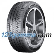 Continental PremiumContact 6 SSR ( 225/55 R17 97W *, runflat )