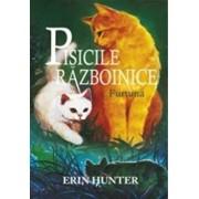 Pisicile razboinice,Vol. 4: Furtuna/Erin Hunter
