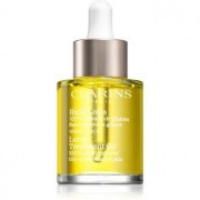 Clarins Lotus Treatment Oil Lotus Face Treatment Oil for Oily or Combination Skin 30 ml
