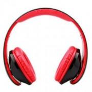 Слушалки MICROLAB K360, микрофон, черни