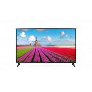 Televizor LED Smart LG 49LJ594V, 123 cm, FHD, webOS 3.5, Negru