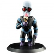Quantum Mechanix Figura Q-Fig Sr. Frío - DC Comics
