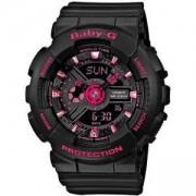 Дамски часовник Casio Baby-G BA-111-1AER