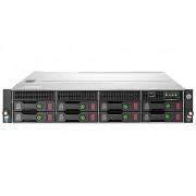 HPE DL80 Gen9 E5-2603v4 N LFF Ety Server