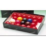 Premier Snooker golyókészlet