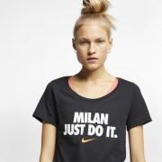 Женская футболка с графикой JDI Nike Sportswear (Milan)