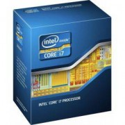 Intel Processor Intel Core i7 3770 (3,4GHz)