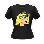 Blondie T-shirt Warhol