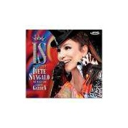 Ivete Sangalo Multishow Ao Vivo No Madison Square Garden - Cd Mpb