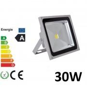 Proiector Plasma LED 30W Echivalent 300W Exterior