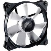 Вентилатор CM JETFLO 120 /12CM /PWM /WHIT