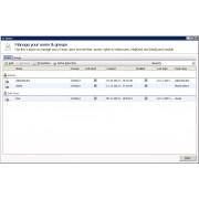 Axence nVision - 5 потребителя всички модули Axence-5pcs