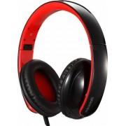 Casti Stereo Microlab K310 (Negru/Rosu)