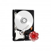 Hard disk WD Red Pro 2TB SATA-III 3.5 inch 7200rpm 64MB