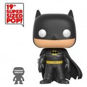 "Funko POP DC: Heroes - Batman de 19 """