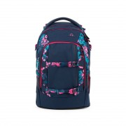 Satch Pack Schulrucksack Awesome Blossom #SAT-SIN-001-9R2