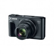 "Canon PowerShot SX730 HS Cámara compacta 20,3 MP CMOS 5184 x 3888 Pixeles 1/2.3"""" Negro"