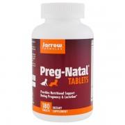 PregNatal Tablets (180 tablets) - Jarrow Formulas