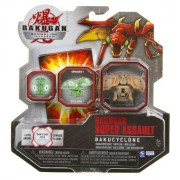 BakuCyclone (Subterra): Bakugan Super Assault - Bakugan Gundalian Invaders Se...