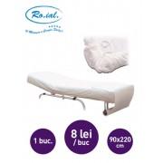 Protecție pat cosmetică TNT-PLP – Roial Italia