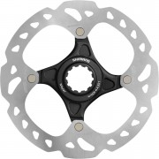 Shimano XT and Saint SM-RT81 Ice Tech Centre-Lock Disc Rotor - 160mm