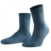 Falke Homepads Men Non-slip Socks Dark blue
