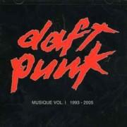 Daft Punk - Musique Vol.1 1993 - 2005 (CD)