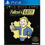 Fallout 4 Game of the Year Edition, за PS4