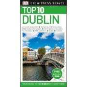 Top 10 Dublin, Paperback/***