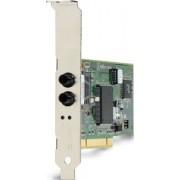 Allied Telesyn AT-2701FX/ST PCI - Demoware mit Garantie (Neuwertig, keinerlei Gebrauchsspuren)