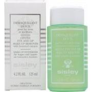 Sisley Gentle Eye & Lip Make-Up Remover with Botanical Extracts 125ml
