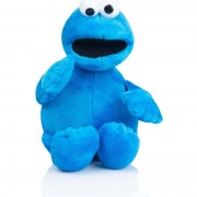 Sesamstraat Koekiemonster Sesamstraat pluche knuffel 25 cm speelgoed