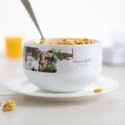 smartphoto Frukostskål