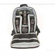 Aeoss Professional Fashion Camera Bag DSLR Backpack