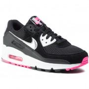 Обувки NIKE - Air Max 90 DA4281 001 Black/Metallic Silver/White