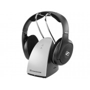 Sennheiser Auriculares Bluetooth SENNHEISER RS 120 II (Over ear - Negro)