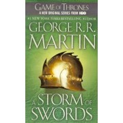 Storm of Swords, Hardcover/George R. R. Martin