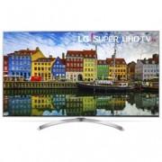 LG 4K Ultra HD TV 49SJ810V