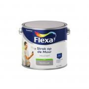 Flexa Strak op de muur heidetaupe mat 2,5 liter