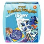 Set Creatie Mini Mandala -Dory Ro