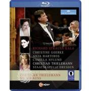 Video Delta RICHARD STRAUSS - RICHARD STRAUSS GALA - Blu-Ray