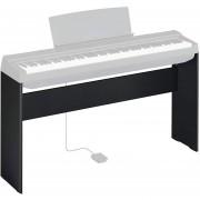 Base para Piano Digital P125 Yamaha L125B-Negro