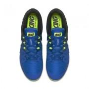 Nike Zoom Rival M 8 Unisex Langstrecken-Spike - Blau