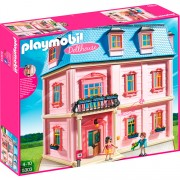 Dollhouse - Herenhuis