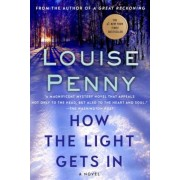 How the Light Gets in, Paperback