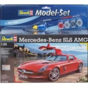 Macheta Revell Model Set Mercedes SLS AMG