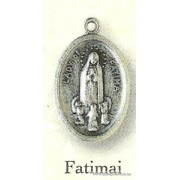 Fatimai ezüstözött érem