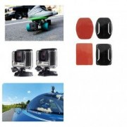 Set 29 Accesorii Camera Video Sport Gopro Ventuza Geanta De Transport Mare Prinderi Selfie Stick Ham Piept Maner Floating Xtrems X04