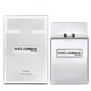 Dolce & Gabbana The One For Men Platinum Limited Edition - EDT 50ml